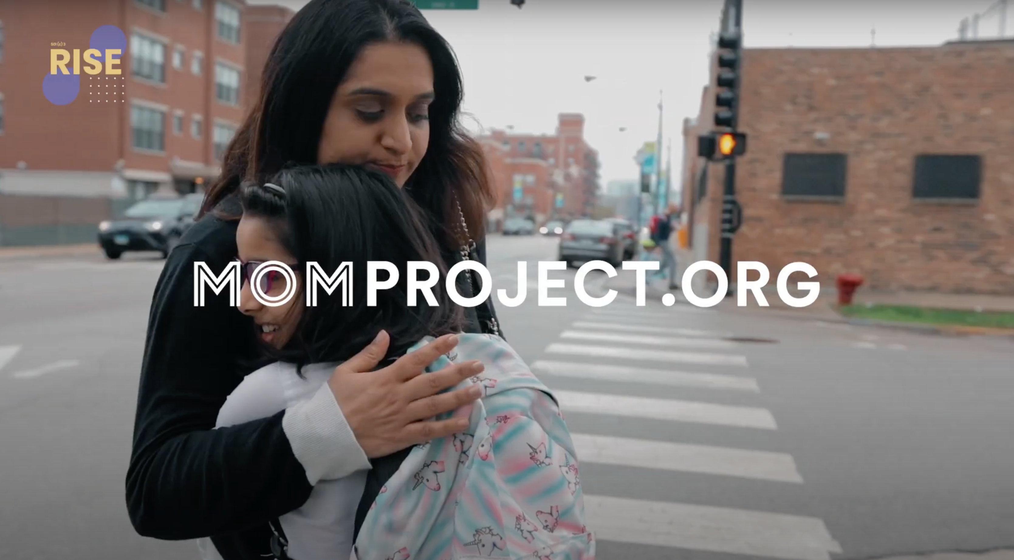 Momproject.org video