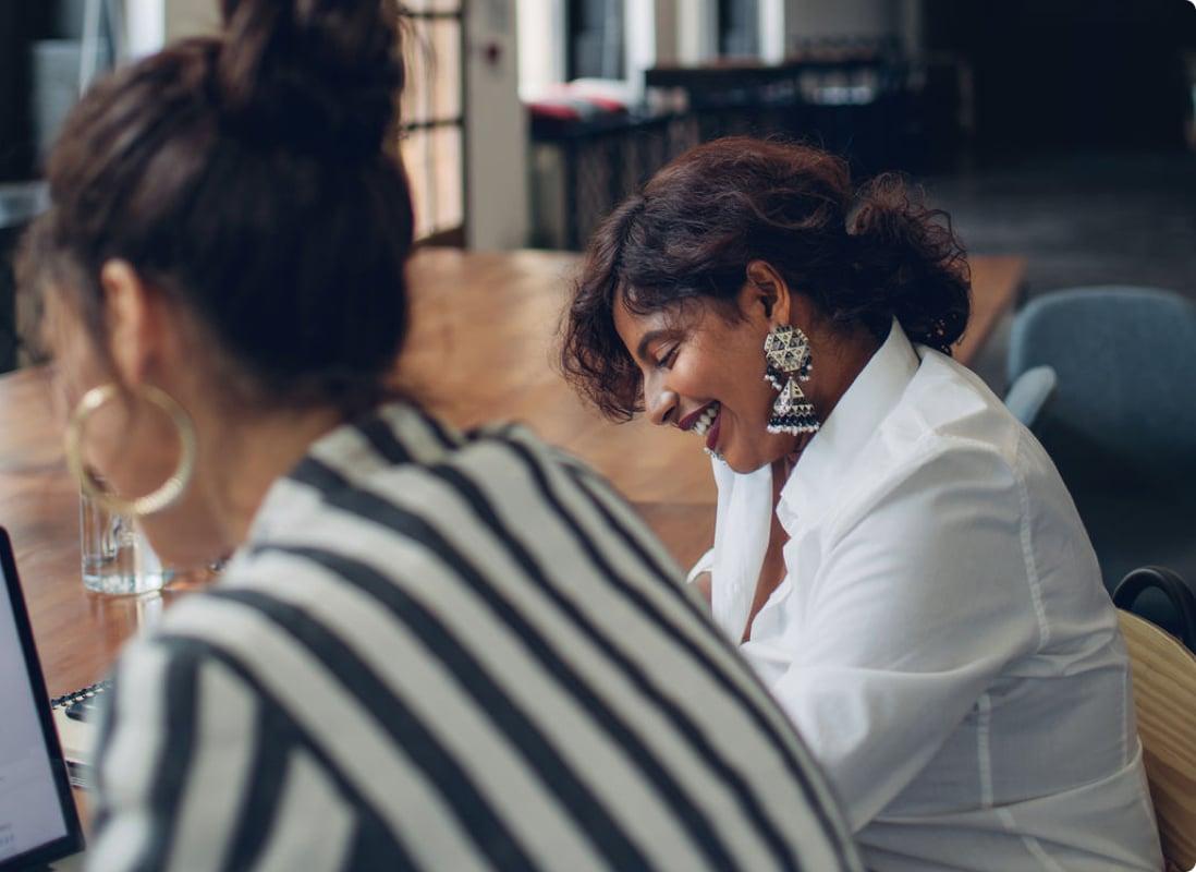 Women's Work Initiative
