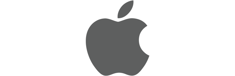 Apple-logo-grey
