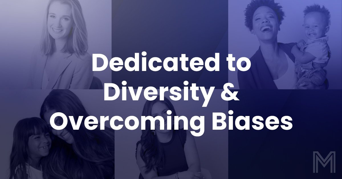 How Diverse Talent Clouds Help Alleviate Biases for Hiring