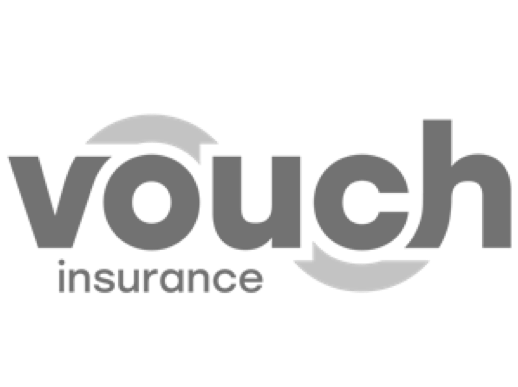 Vouch logo transparent
