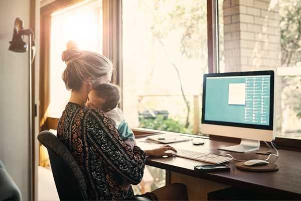 Powering Parental Leave